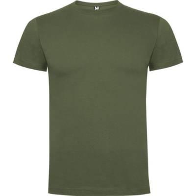 Camiseta dogo Verde Militar