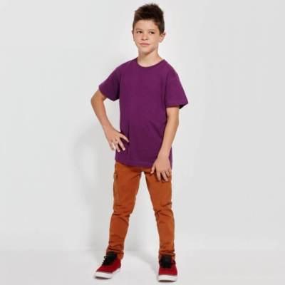 Camiseta niño Roly