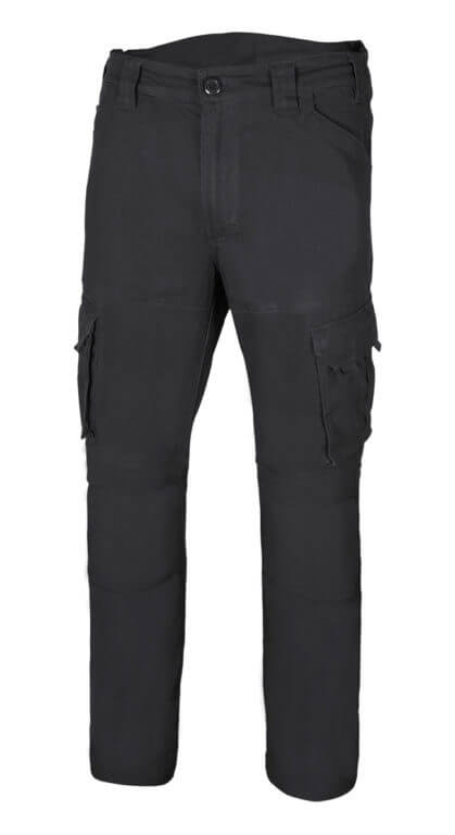 Algodón Stretch Pantalón De 103012s Velilla Trabajo Yb6vf7yg