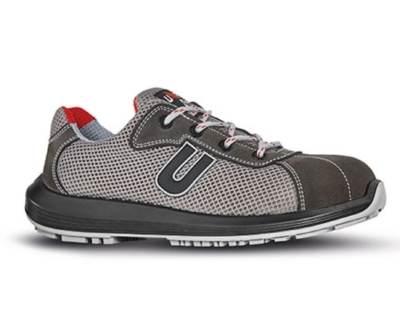 Zapato de Seguridad Coal U-Power
