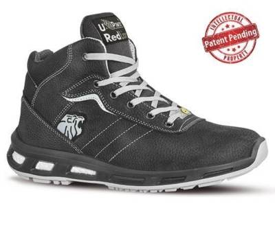 Bota de trabajo U-power Shape Red Lion