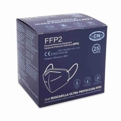 Mascarilla de Protección FFP2 CV-41 Caja